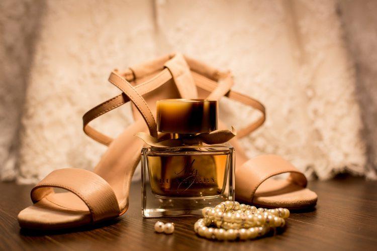 Sprawdzony zapach perfum dla kobiet